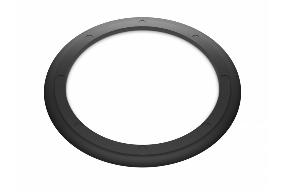 ПВХ Кольцо 200 мм