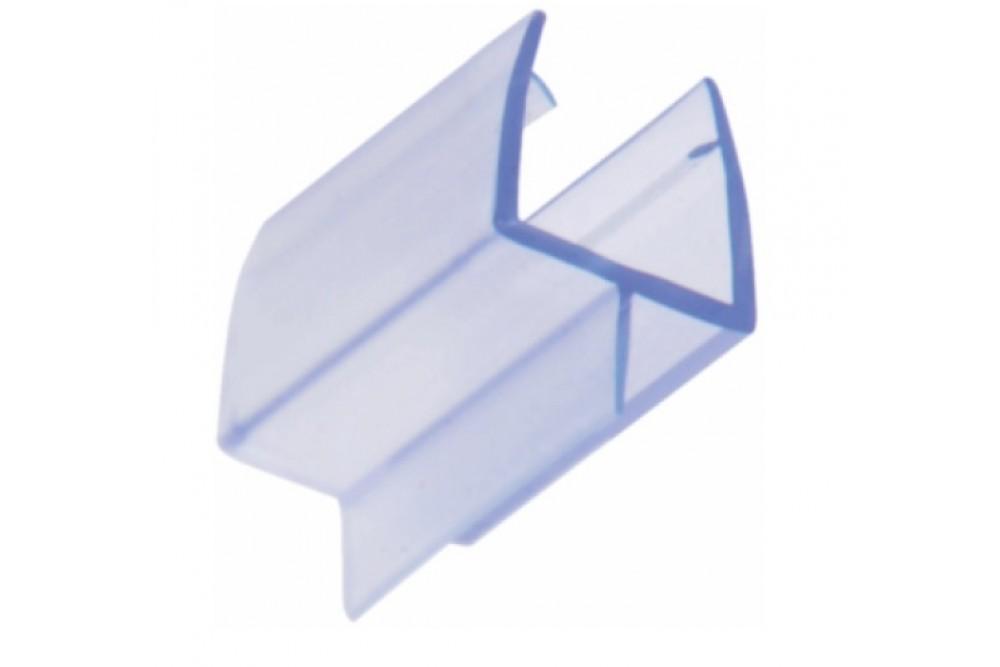 Профиль силиконовый для стекла ПСУ-01