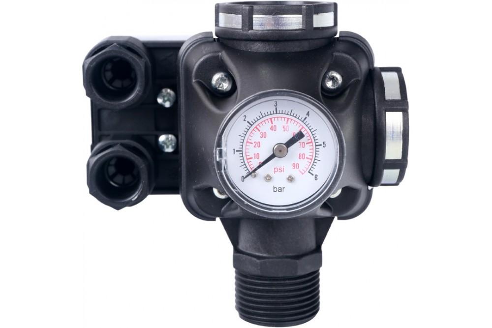 STOUT Реле давления PM5-3W 5