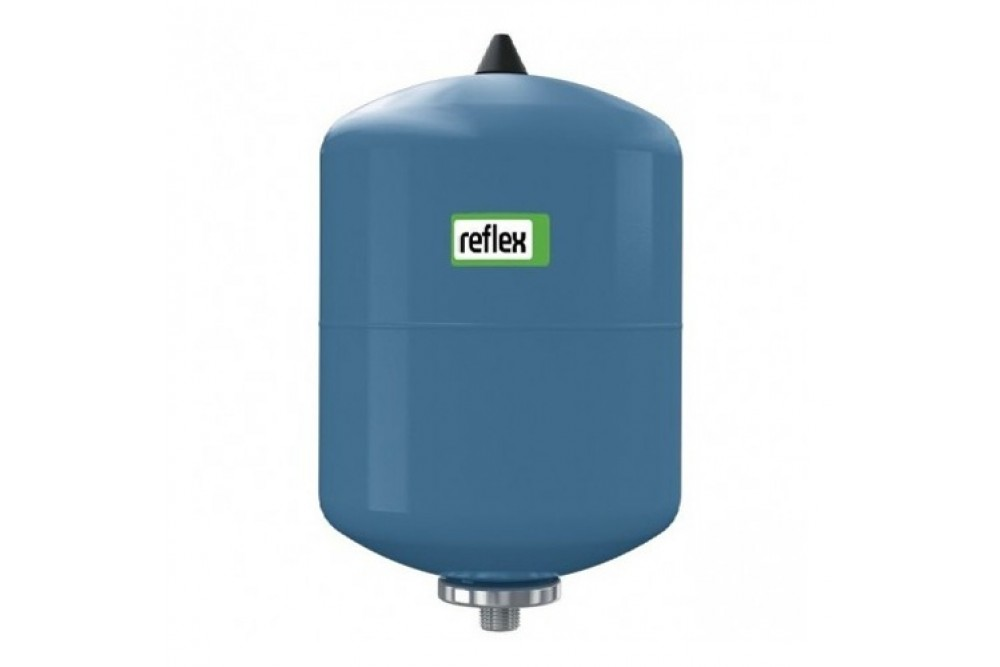 Reflex Расширительный бак 50/10 (гидроаккумулятор) 1