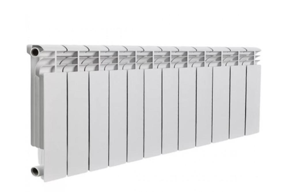 Радиатор биметал Rommer PROFI 350см 12 секций 2