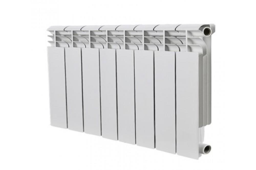 Радиатор биметал Rommer PROFI 350см 8 секций 2