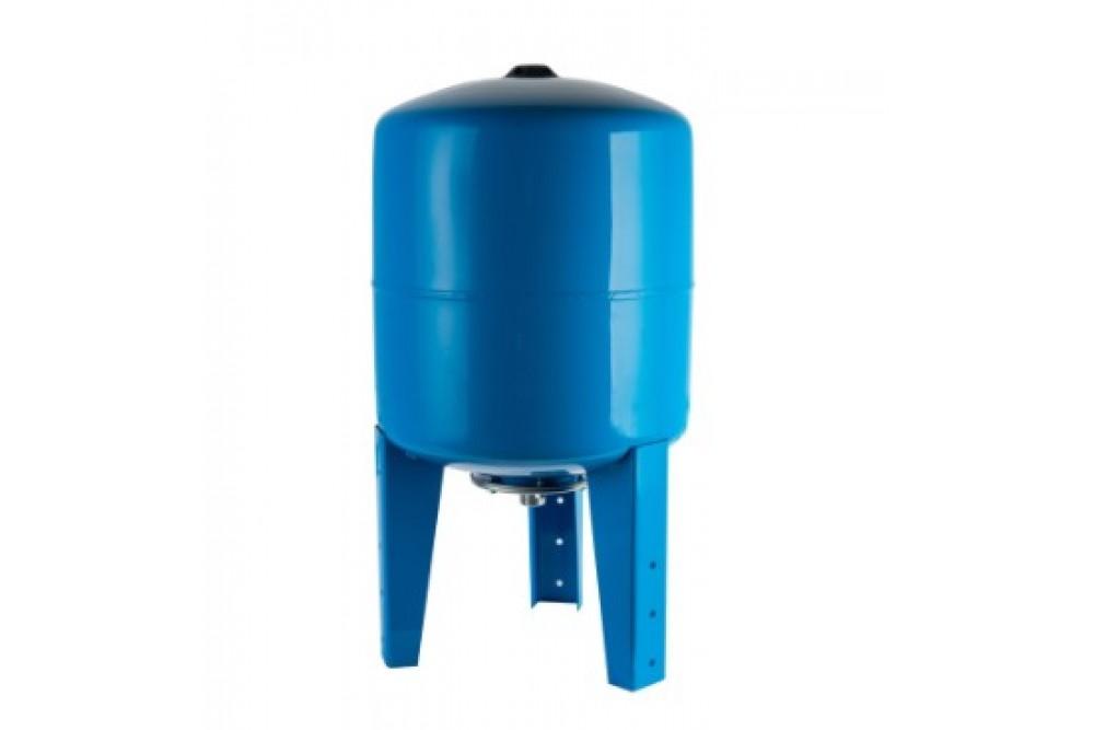 Гидроаккумулятор STOUT 100 л вертикальный 2