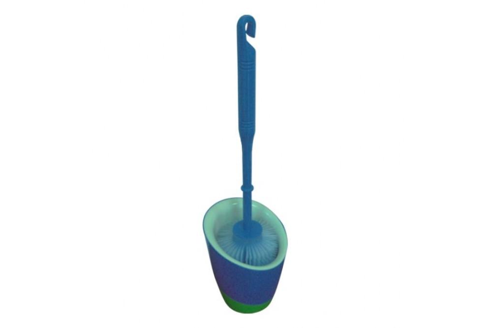 Ершик Zerix напольный LR908-1 синий