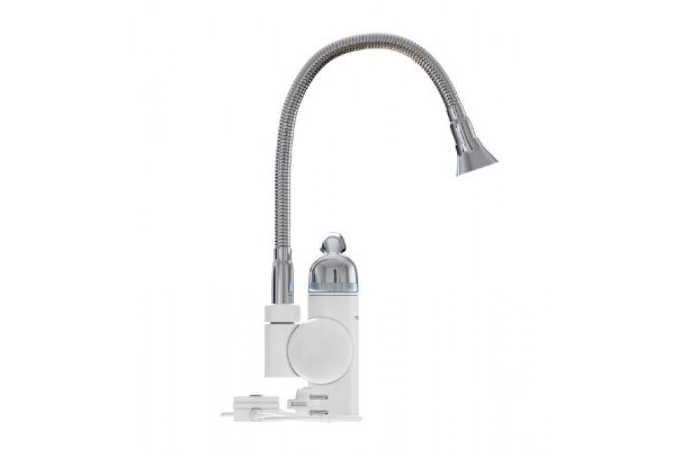 Смеситель-водонагреватель проточный WH-002 3,3квт Mixline