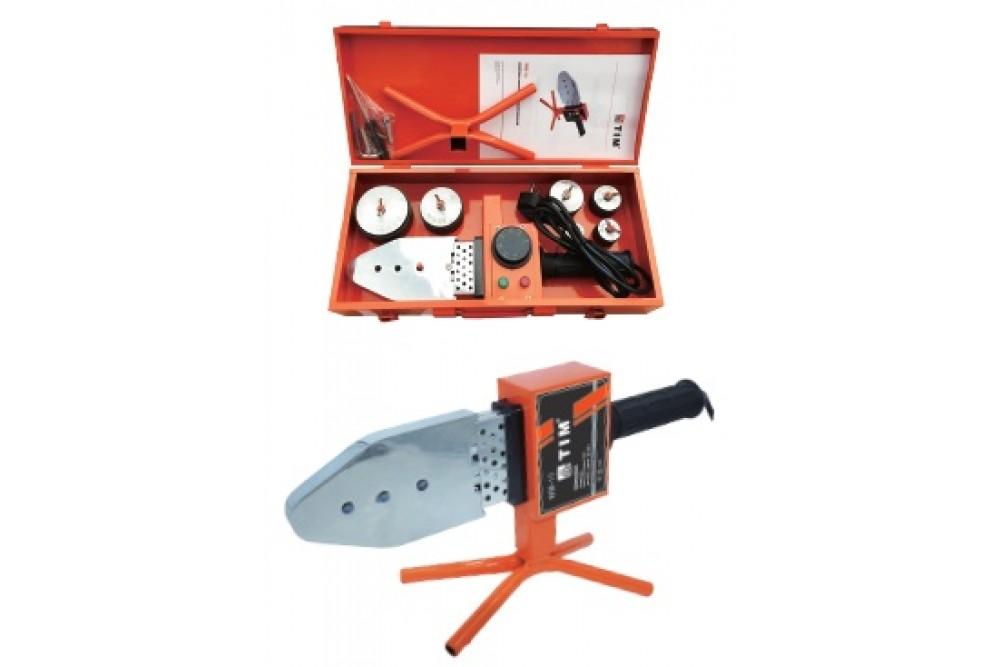 Сварочный аппарат для труб Китай до 63 мм (утюг, паяльник)