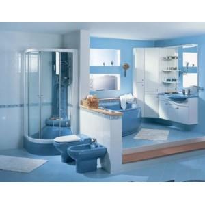 Качественная и надежная сантехника для ванной комнаты