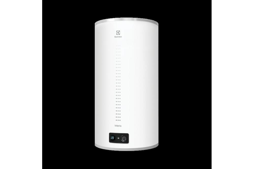 Electrolux водонагреватель EWH 100 Interio 3 (нерж.) 1