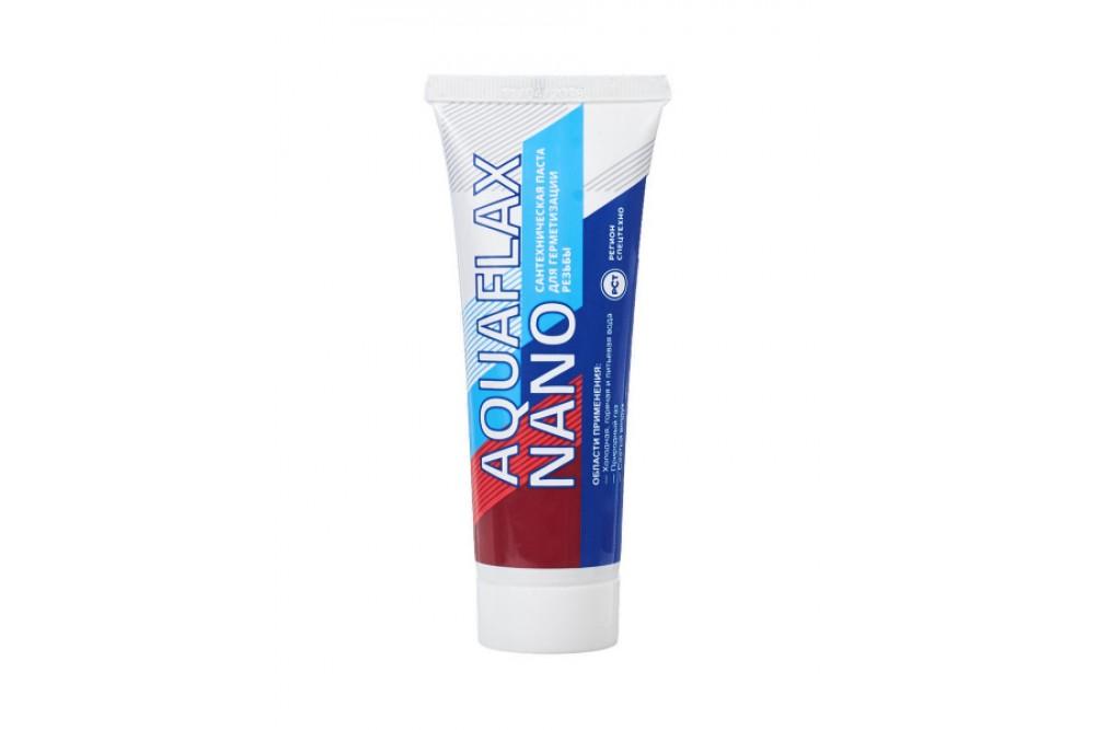 Паста Aquaflax 270 грамм
