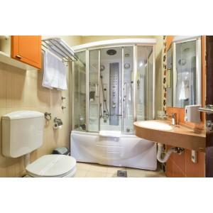 Как правильно выбрать душевую кабину, унитаз, ванну