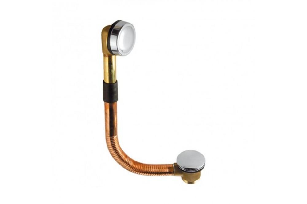 Сифон для ванной Латунный автомат