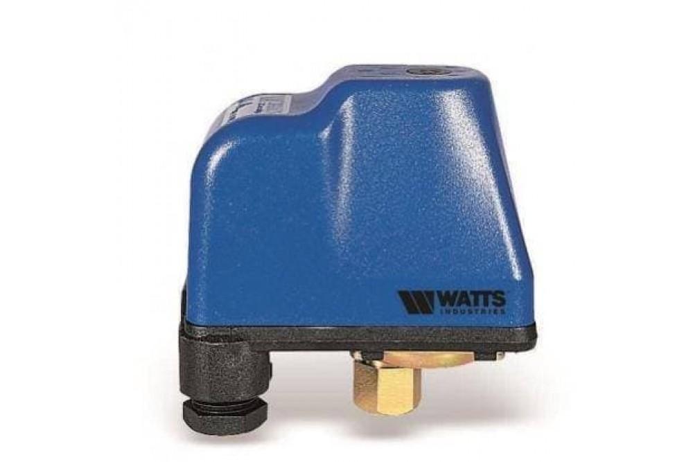 Реле давления полуавтоматическое Watts 1-5 бар