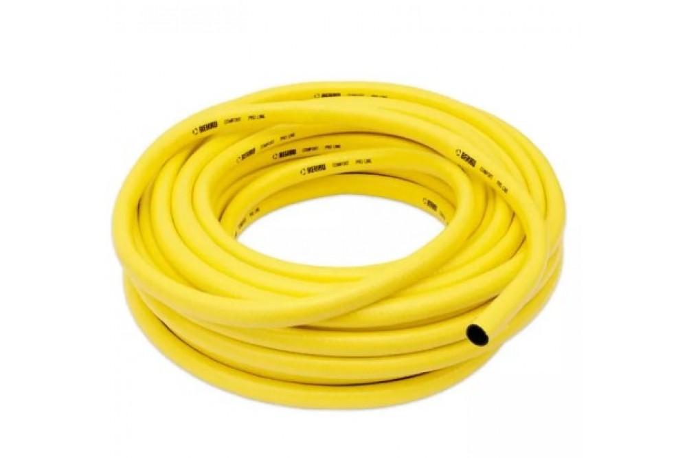 Рехау шланг поливочный 3/4 25 м Pro Line gelb (желтый)