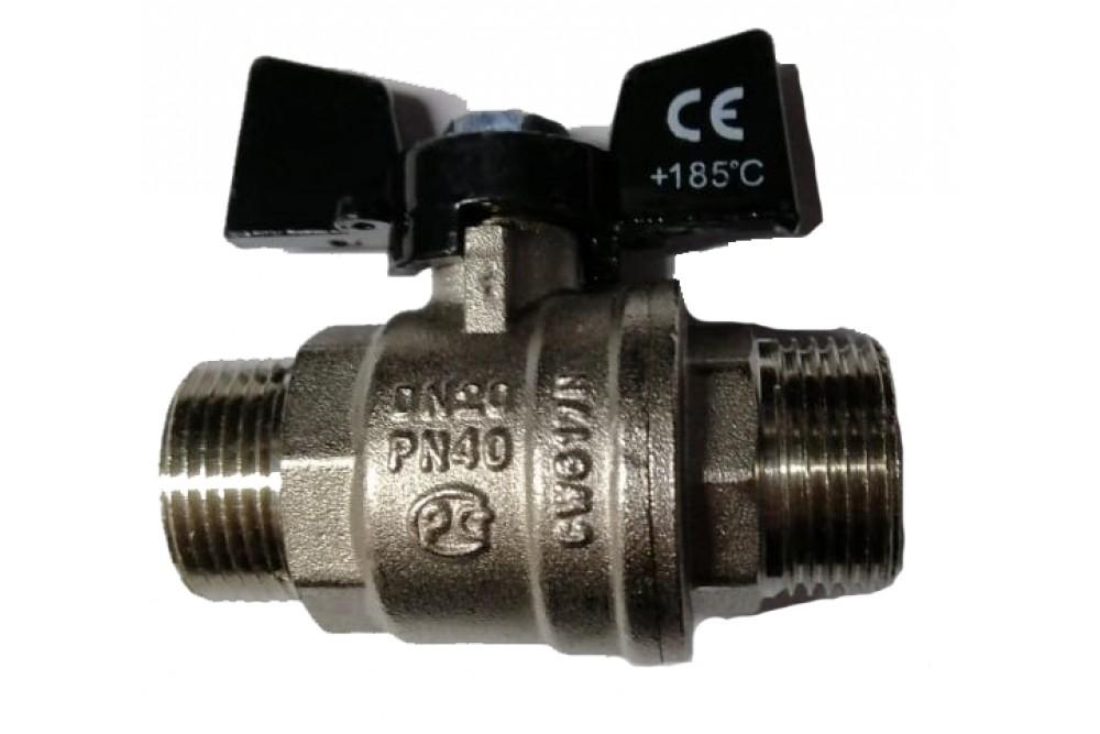 Кран Oscar-M 1/2 б.г.г