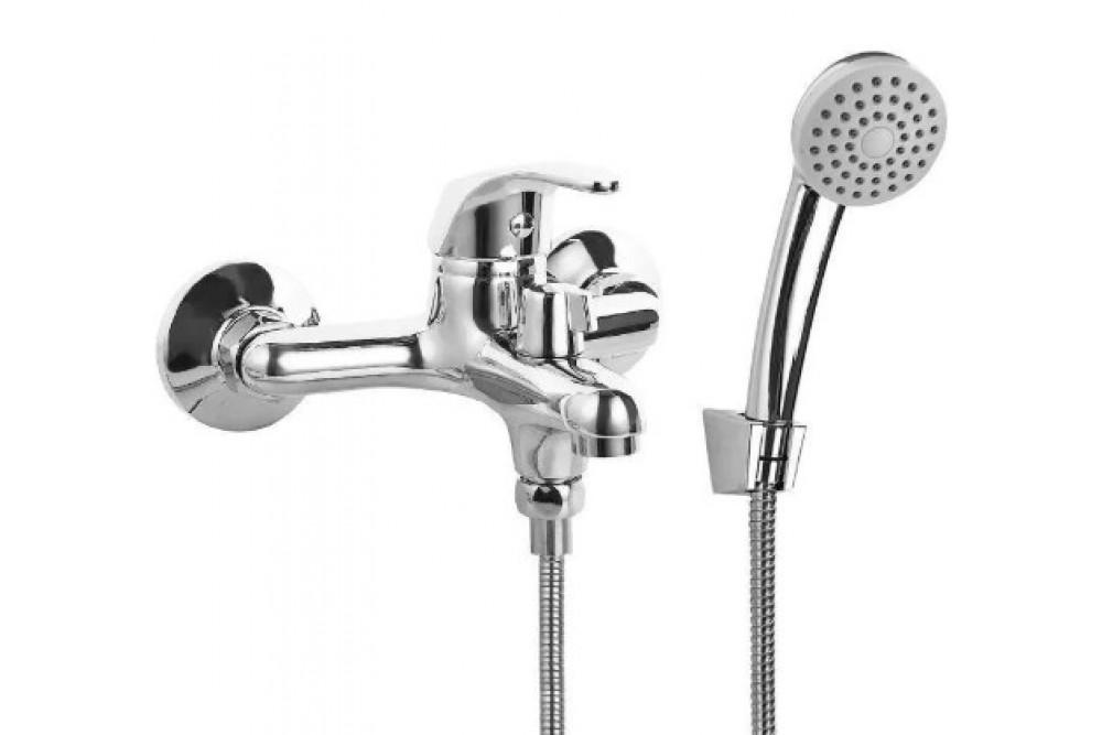 Смеситель для ванны 02211AV Avila