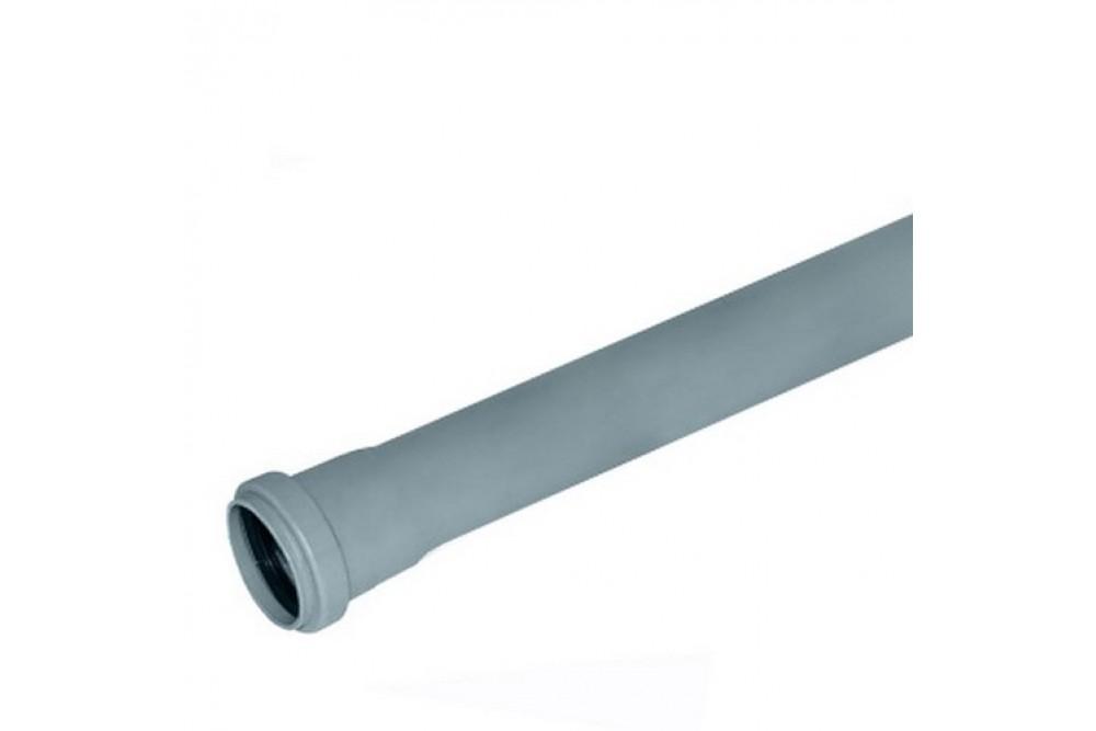 Труба ПВХ диаметр 50 серия 3 метра