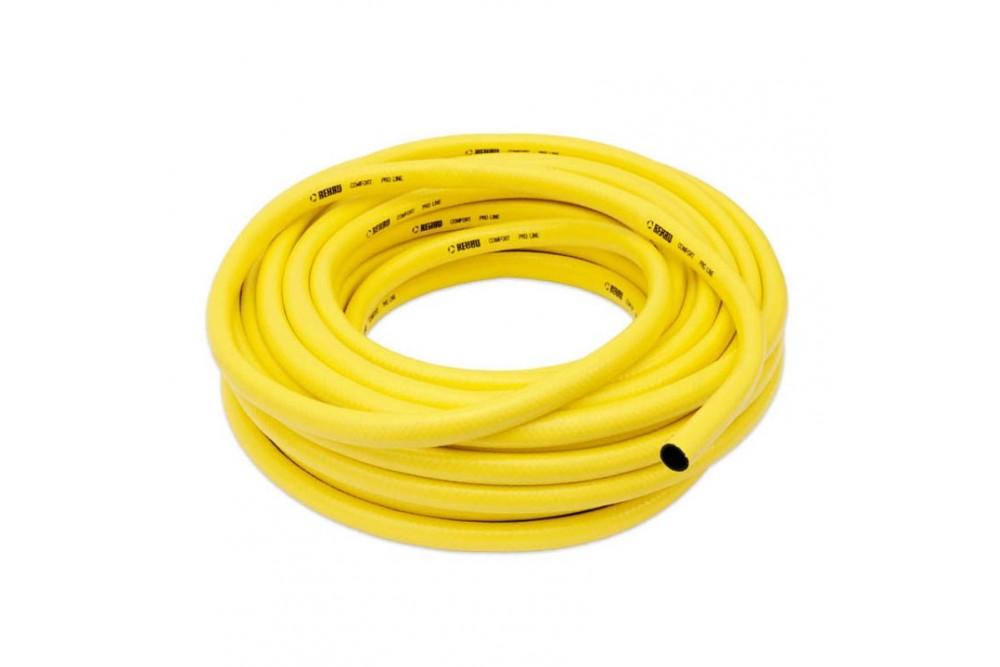 Рехау шланг поливочный 1/2 20 м Pro Line gelb (желтый) 2