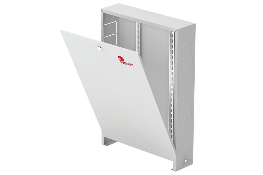 Коллекторный шкаф ШРН-4