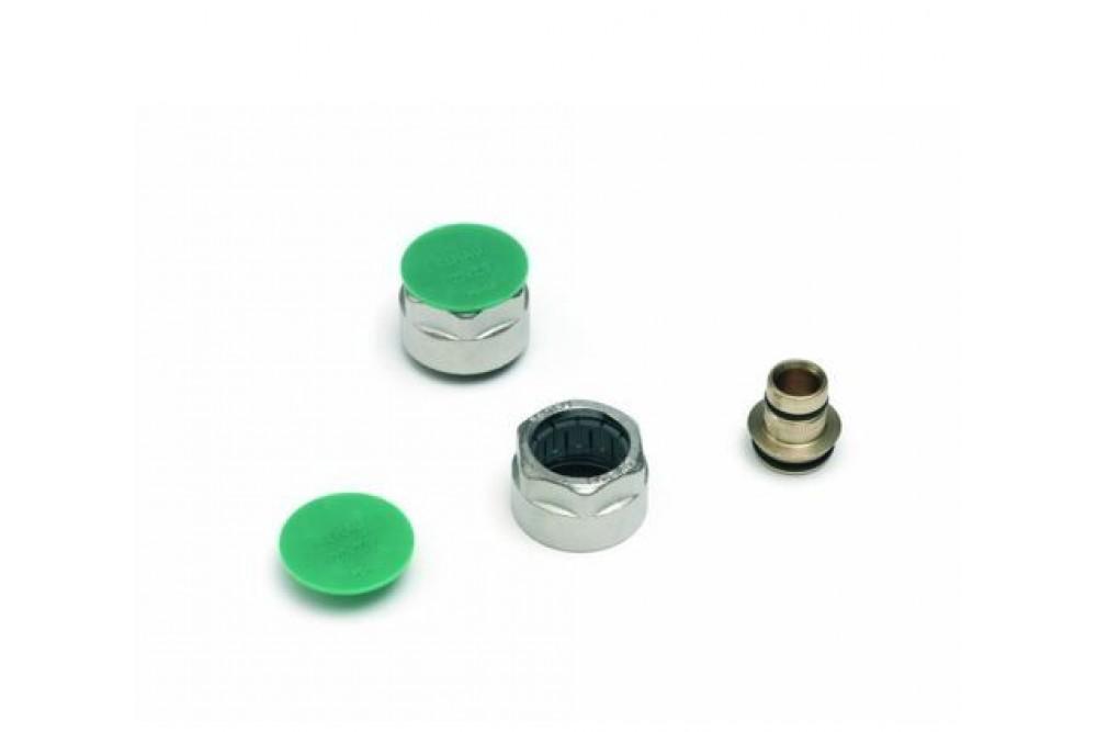 Rehau соединение с обжимным кольцом 16,2x2,6