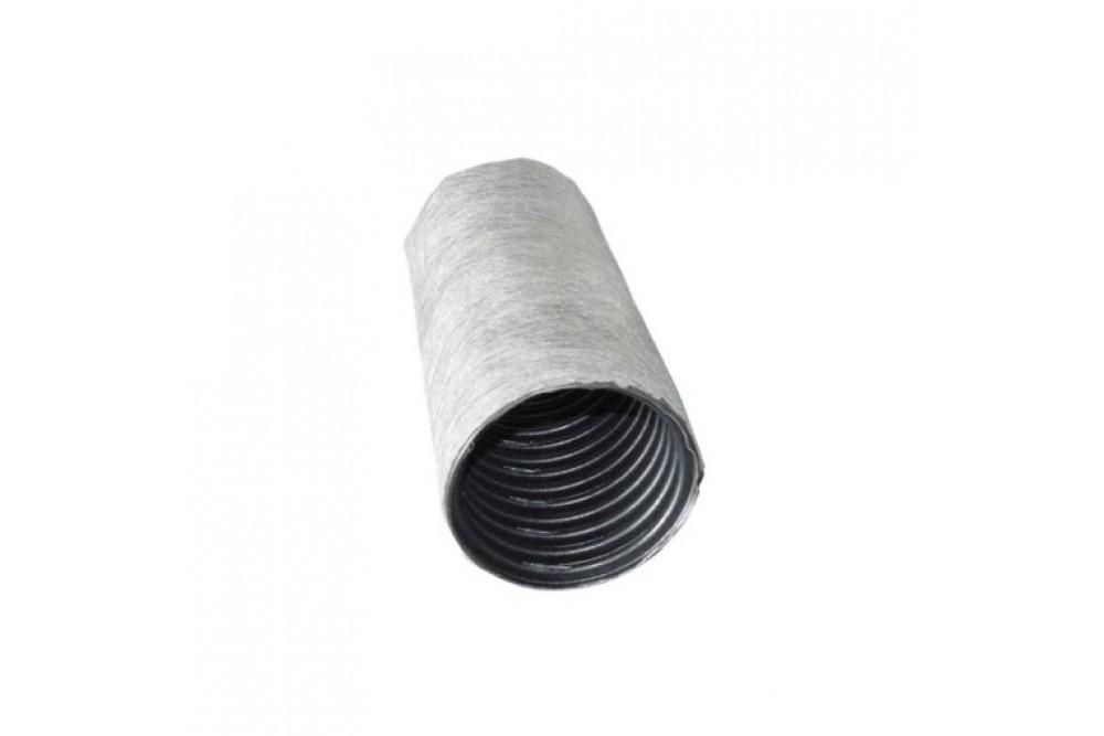 Труба дренажная 160 1 метр