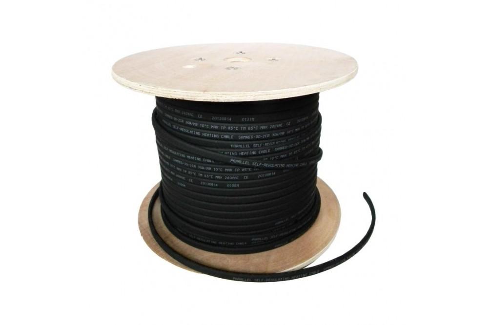 Обогревающий кабель Samreg - 10 м
