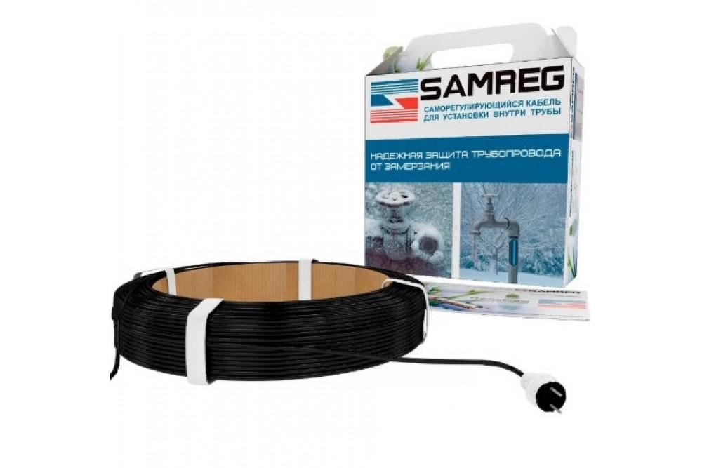 Обогревающий кабель Samreg - 15 м