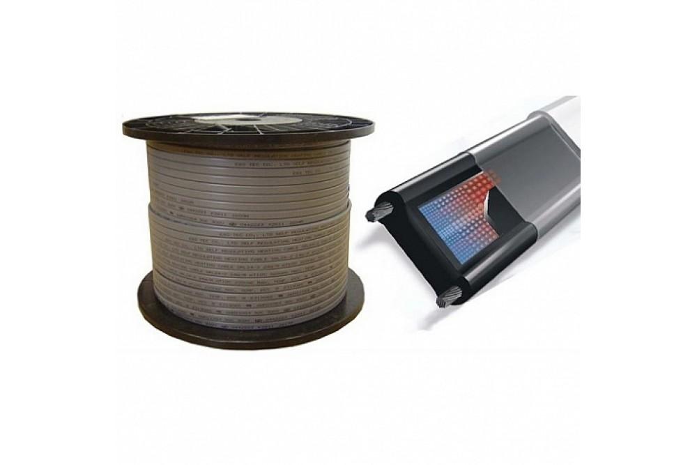 Обогревающий кабель Samreg - 4 м
