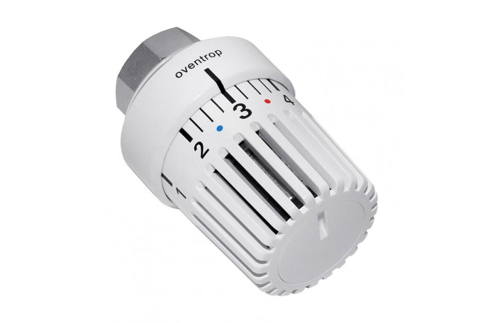 Термоголовка для радиатора Овентроп