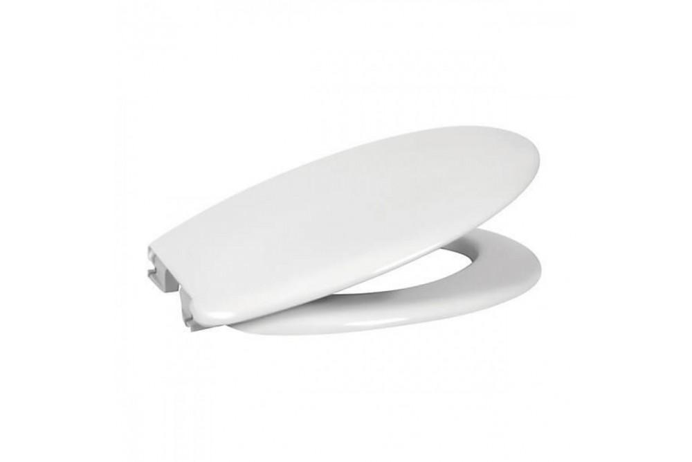 Сиденье для унитаза WC-uloke пластиковое крепление