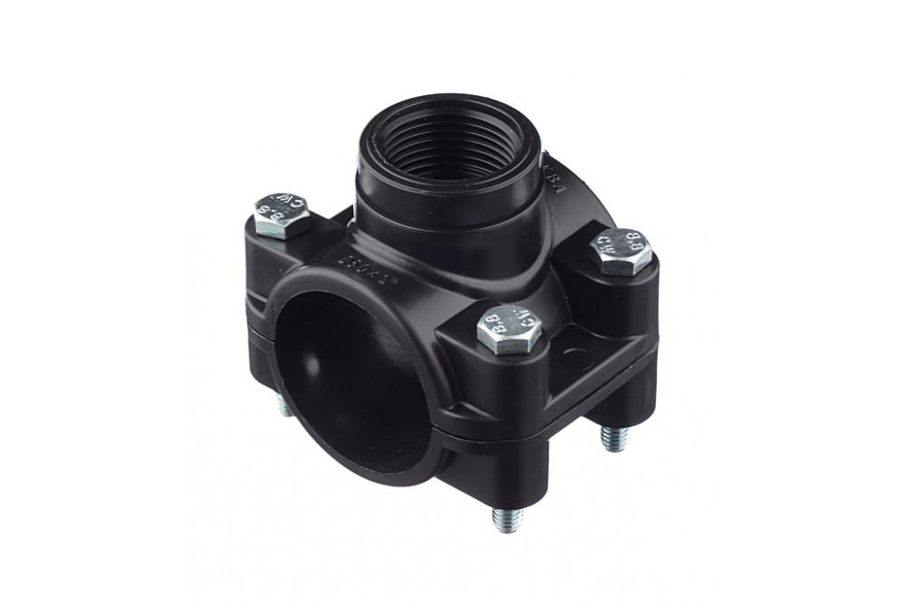 Водоотвод 50х1 (сиделка) 5