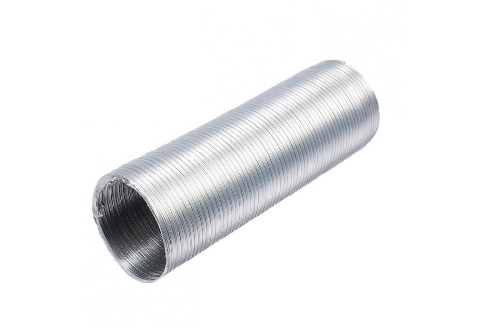 В/гофра алюминиевая д.110