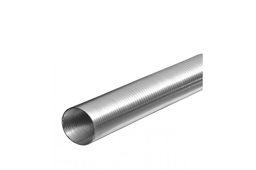 В/гофра алюминиевая д.120 4