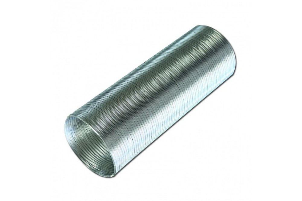 В/гофра алюминиевая д.125