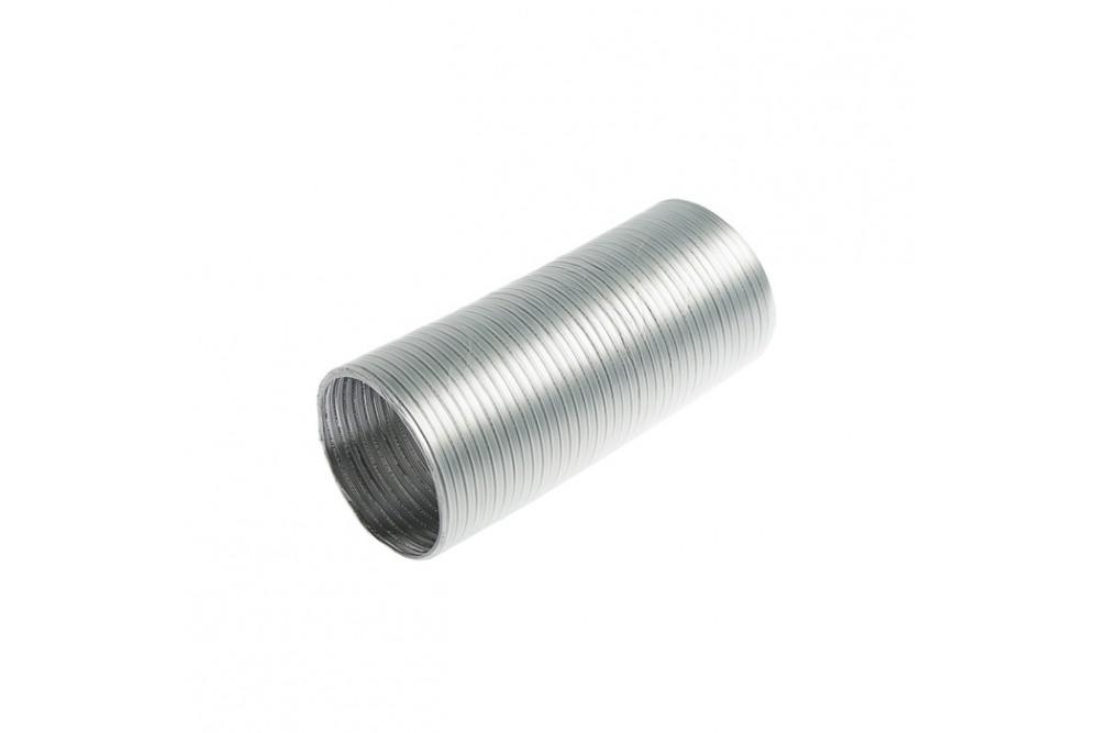 В/гофра алюминиевая д.130