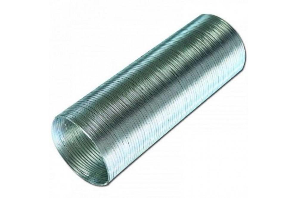 В/гофра алюминиевая д.150