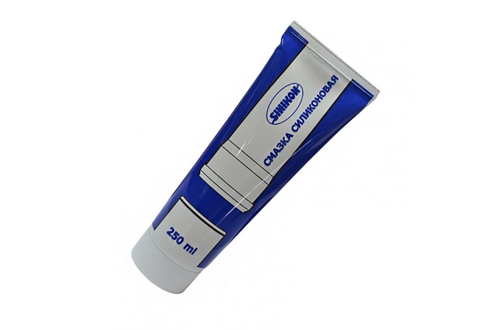 Смазка силиконовая 250 грамм 11