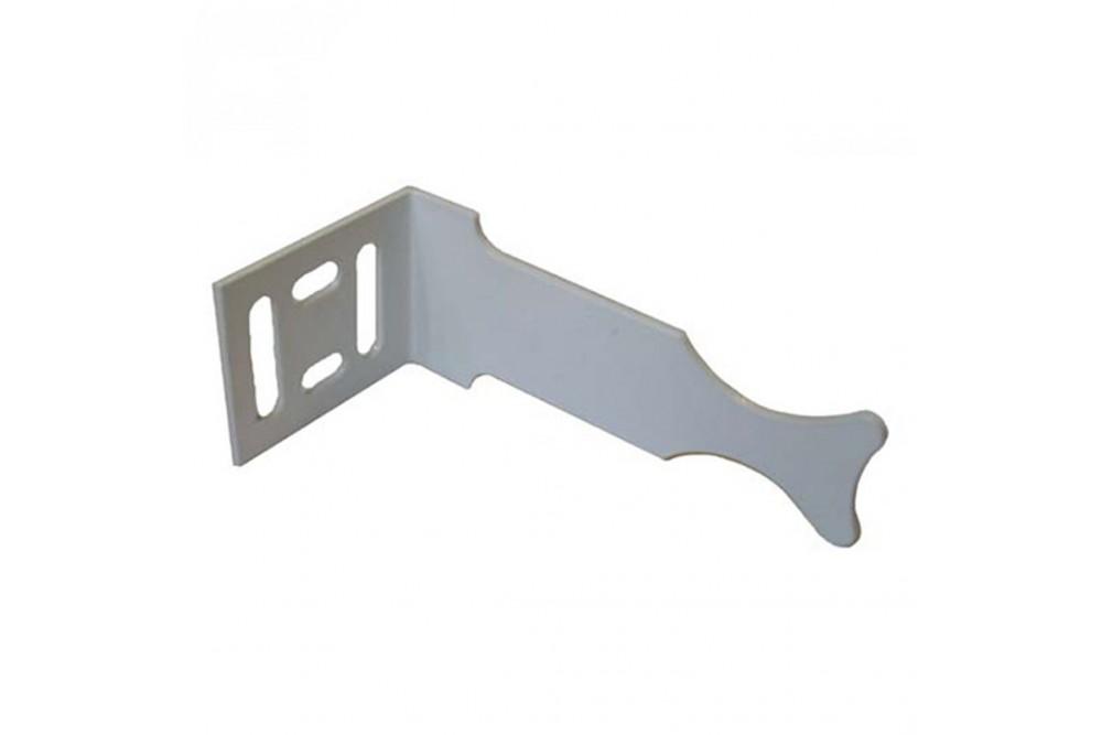 Крепление для радиатора угловое