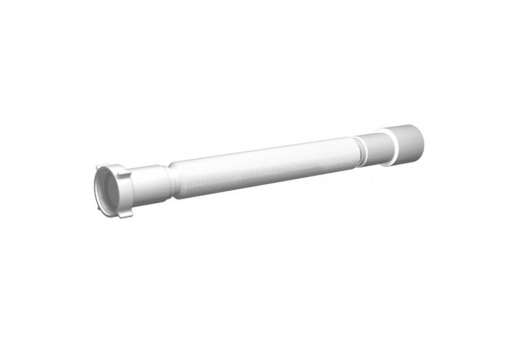 Сифон гофрированный удлиненный 1 1/2x40/50 K116