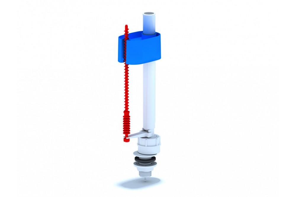Арматура клапан нижний 1/2 WC5550 АНИ 9